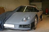 Salica GT: inspirée par Noble et TVR