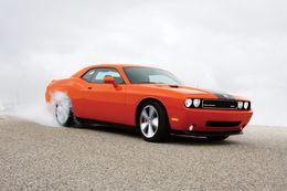 Dodge Challenger SRT8 : la totale (89 photos HD !!)