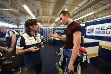MotoGP - Austin J.1 : Baz pense être au second tour