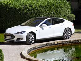 Tesla ouvre une succursale à Aix en Provence