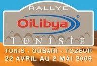 Rallye de Tunisie 2009: Alessandro de Petri est de retour.