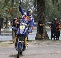 Dakar : changement radical, que nous réserve 2011?