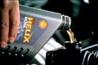 Shell : une nouvelle huile moteur décapante !