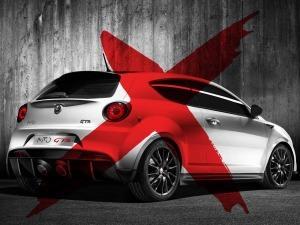 Alfa Romeo MiTo GTA : ne l'attendez pas ...