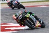 MotoGP - Austin J.2 : Zarco cinquième