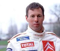 WRC: Mc Rae chez Kronos