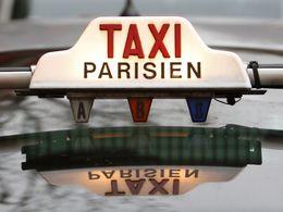 Taxis : quels sont leurs salaires ?