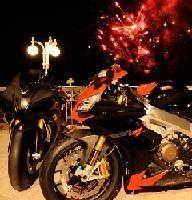 Superbike - Aprilia: Une surprise pour les dix premiers qui auront réservé leur RSV4 sur la toile