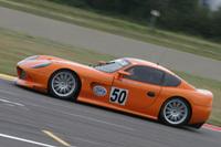 Ginetta rêve des 24 Heures du Mans