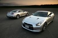 La Nissan GT-R est dans le livre des records !