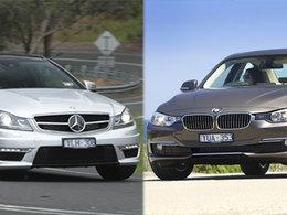 Ventes USA : Mercedes repasse BMW en janvier