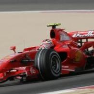 Formule 1 - Test Bahrein D.3: Kimi, toujours plus vite