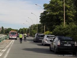 L'activité des VTC dopée par la grève des taxis
