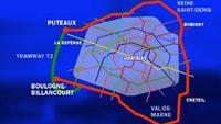 La RATP met la pression pour accélérer le projet Métrophérique