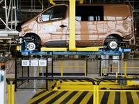 L'usine Renault de Sandouville en pleine mutation l'année de son cinquantenaire