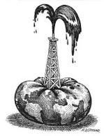 GDF : la production de pétrole baissera grâce aux contraintes de réduction du CO2