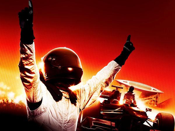 F1 2011 : le test