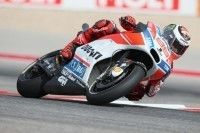 MotoGP - Austin J.2 : Lorenzo en seconde ligne et devant Dovizioso