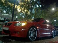 Photo du jour : BMW M5 Hamann Wide Body