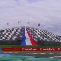Formule 1 - Grand Prix de France: L'idée de Versailles relancée