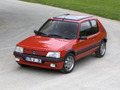 Les 30 ans d'un sacré numéro: une exposition consacrée à la Peugeot 205