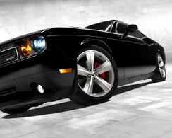 Dodge Challenger SRT8 : toujours plus de photos et des vidéos !!