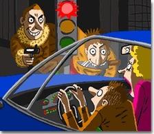 Vols de voitures : les gangsters auto du   troisième millénaire arrivent