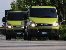 (Actu de l'éco #23) Iveco, Pescarolo, ParisTech et la Fondation Renault s'allient...