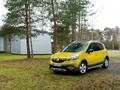 Genève 2013 : nouveau Renault Scenic XMOD, une vieille histoire