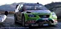 Rallye de Suède : Public suédois attention, Latvala veut sortir large...
