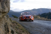 Rallye de Suède : Henning Solberg, outsider de luxe