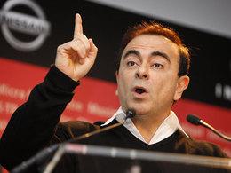 Carlos Ghosn : une réforme à la direction de Renault pour renforcer son emprise