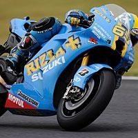Moto GP - Suzuki: Enfin une bonne nouvelle économique ?
