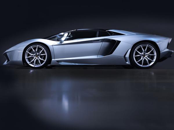 Lamborghini annonce que l'Aventador Roadster se vend (très) bien