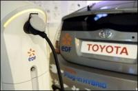 Sondage : 1 Américain sur 4 se paierait bien un hybride rechargeable