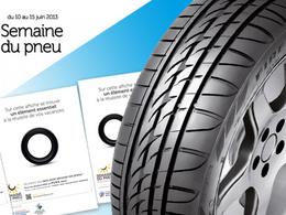 Semaine du pneu : faites les vérifier gratuitement