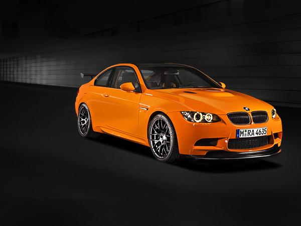 BMW : des autos Motorsport plus radicales à venir ?