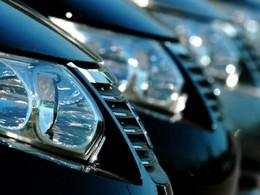 Budget automobile : il a baissé en 2013 pour la première fois