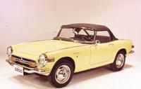 Rétromobile 2008: Honda fête ses 60 ans!