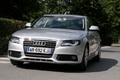 Essai - Audi A4 2.0 TDi 136 ch efficiency : la plus sobre des familiales Diesel ?