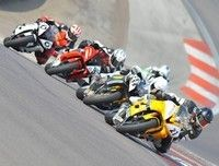 Calendrier 2011 des WERC GP RACER... A vos agendas !!