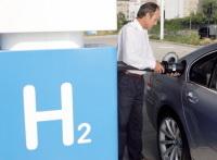Commission européenne : véhicules à hydrogène toute !