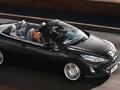 La Peugeot 308 CC reçoit le 1,6 litres THP 200 chevaux