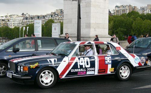Gumball 3000 : la course la plus folle du monde