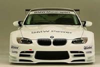 La BMW M3 de retour en compétition!