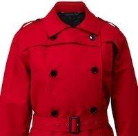 L'Armadillo Scarlett Macintosh voit rouge!