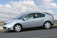 Dacia Logan 2: sous l'influence de la Sandero