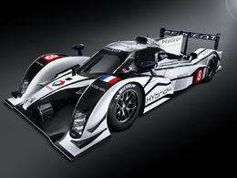 Peugeot bientôt de retour en compétition