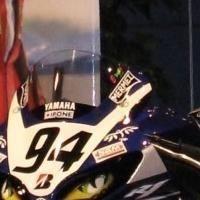 Superbike - GMT94: La R1 Bridgestone à l'honneur à l'occasion du titre obtenu avec Pirelli