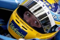 GP du Japon : Renault et Fernando Alonso en conflit : rumeurs ou pas ?